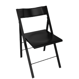 Pocket Folding Chair