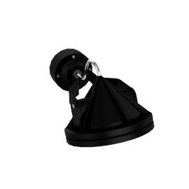 Absinthe Flare, Black