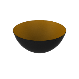 Krenit Bowl, Extra-Small