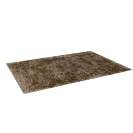 Radiant Rug - 200x290 cms, Brown