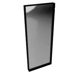 Luciano Mirror, Large
