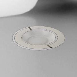 Wedgwood Opal, Soup Plate, 23cm
