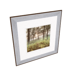 Mike Shepherd - Morning Light Framed Print