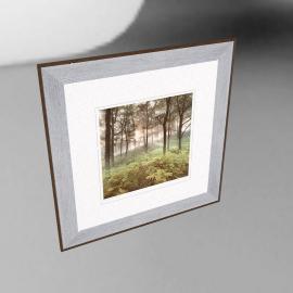 Mike Shepherd - Morning Light Framed Print