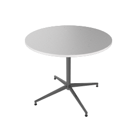Odyssey Table, White