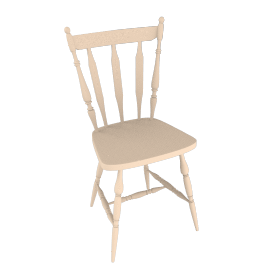 Drava Chair, Beech