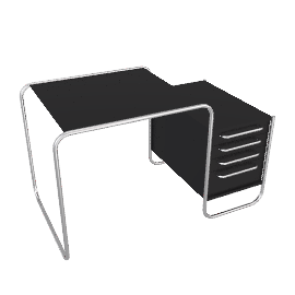 Kobo Desk