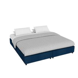 Colette Bed Base - 200x210 cms