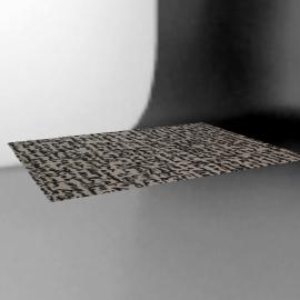 Manuscrit Rug - Large