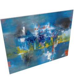 Tempestade by KelliEllis - 38''x30''