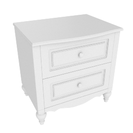 Aurora Night Stand