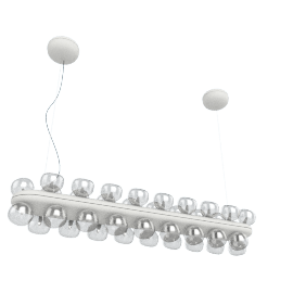 Moooi Prop Light Double pendant lamp