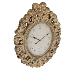 Novica Wall Clock
