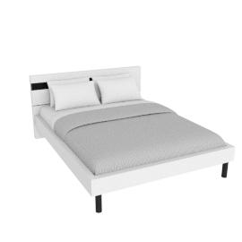 Betrib Bed - 155x205 cms