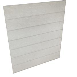 Amilada Roman Blind - 180x210 cms, White