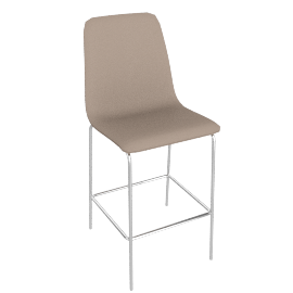 Xavier Bar Chair