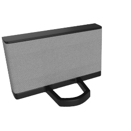 Bose® SoundDock 2™ Speakers, Black