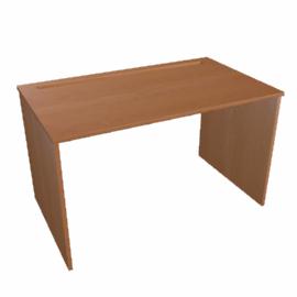 Modus Computer Desk, Beech