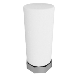 Murray Opal Touch Table Lamp