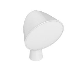 Foscarini Binic Tavolo, white