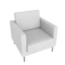 Divina™ Petite Lounge Chair