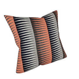 Margo Selby Blaze Cushion, Multi