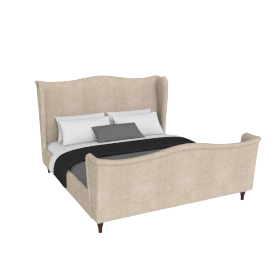 Regency Bedstead Super king
