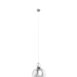 &tradition Bulb SR2 Mega, transparent