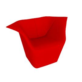 GARMENT Armchair