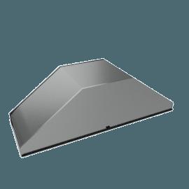 Lacanche Westahl Fornair FU920 Integrated Cooker Hood Hood