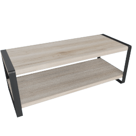 Greyton Coffee Table