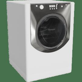 Hotpoint Aqualtis AQXGF149PI Washing Machine, White