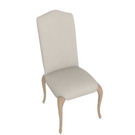 Etienne Upholstered Chair