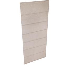 Amilada Roman Blind - 90x210 cms, Beige