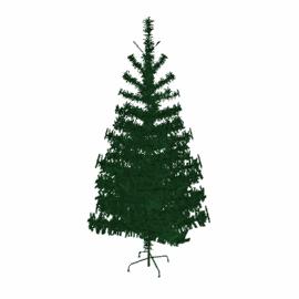 "Spruce Tree, 6""6"""