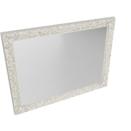Loire Mirror, Cream, H90 x W120cm