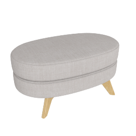 Barbican Footstool