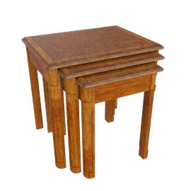 Hemingway Nest of 3 Tables