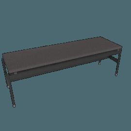 Sommer Bench, Black