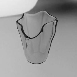 Handkerchief Vase, 12cm