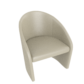 INTERVISTA Armchair