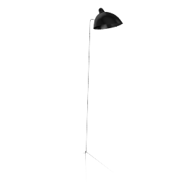 Mouille One-Arm Floor Lamp