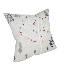 John Lewis Pioneer Tree Cushion