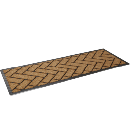 Bricks Doormat - 45x120 cms