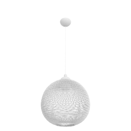 Moooi Non Random Light 48, white
