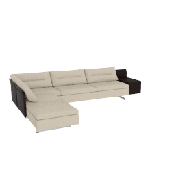 GRANTORINO Sectional