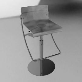Ice Bar Chair
