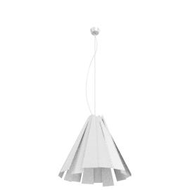 DeltaLight Metronome, white