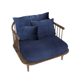FLY CHAIR by &tradition