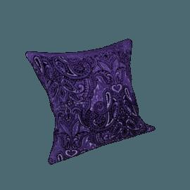 Kenitra Cushion Cover - 43x43 cms